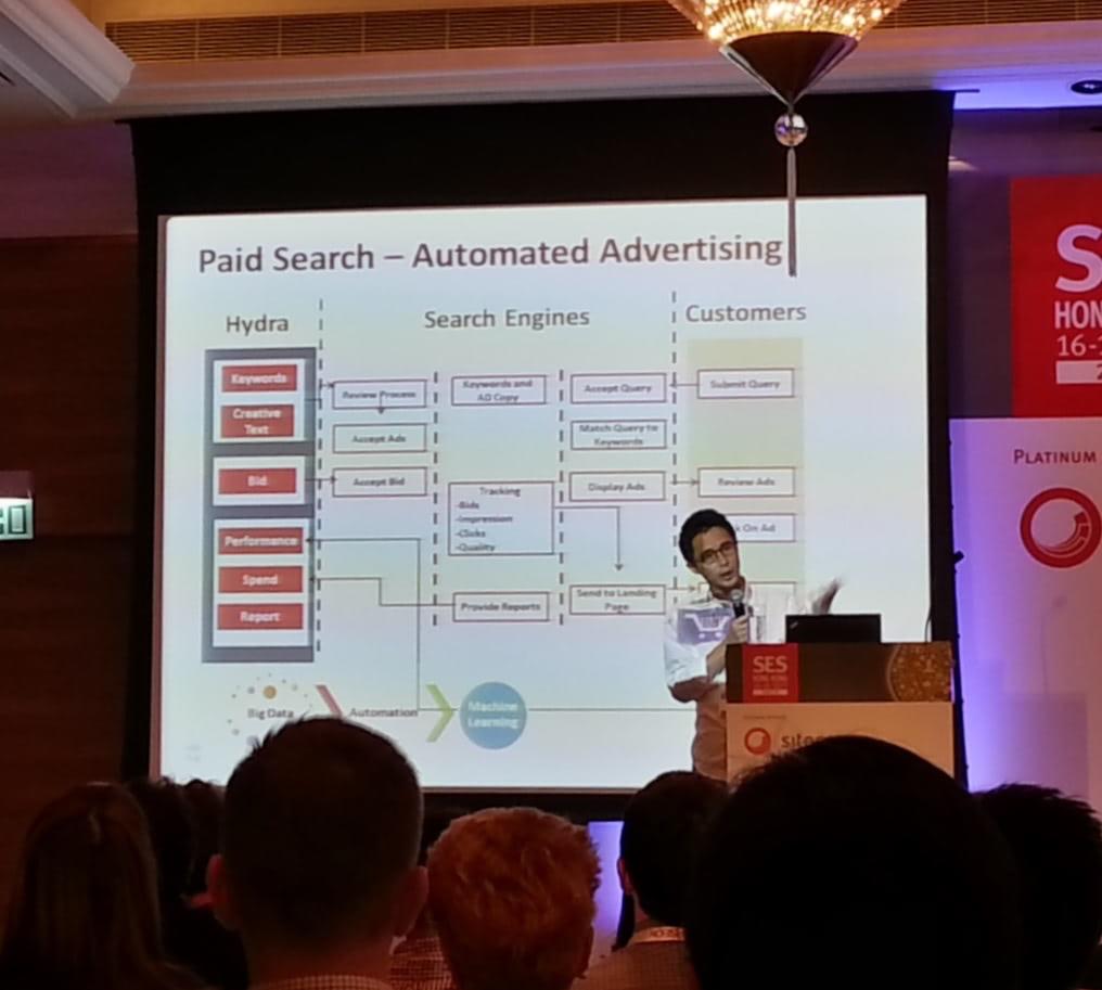 Brian Hui, Head of Marketing, Amazon China