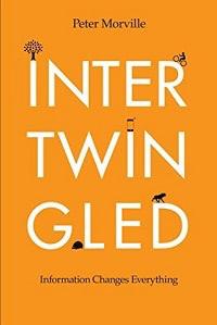 Peter Morvillen teoksen Intertwingled kansi.