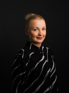 Kati Kiiskinen