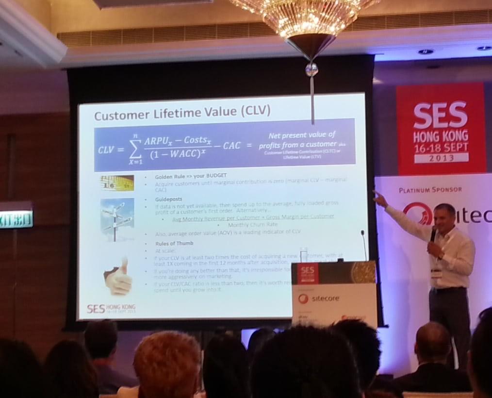 Marcelo Wesseler, Senior Vice-president, E-commerce, Singapore Post
