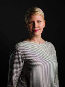 Sylvia Väänänen