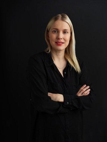 Hanna Arjanko