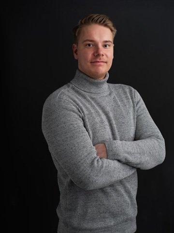 Valtteri Lehti
