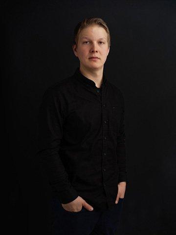 Janne Tuominen