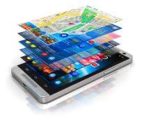 mobiili ja applikaatiot