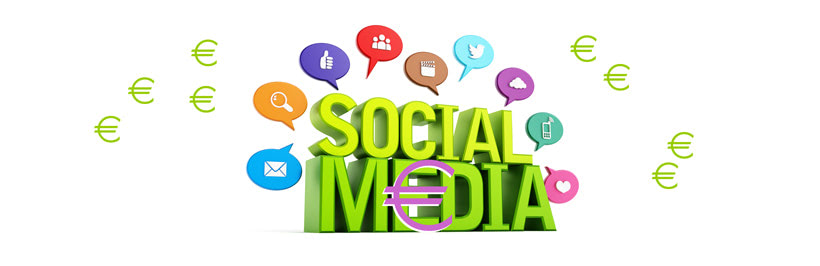 Sosiaalinen media myyntikanavana
