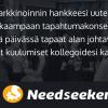 Needseeker2016-TulosHelsinki