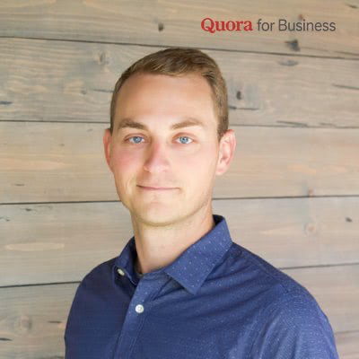 JD Prater, Quora for Business