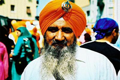 Intialeinen guru